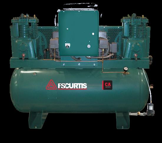 Compresor FS-Curtis