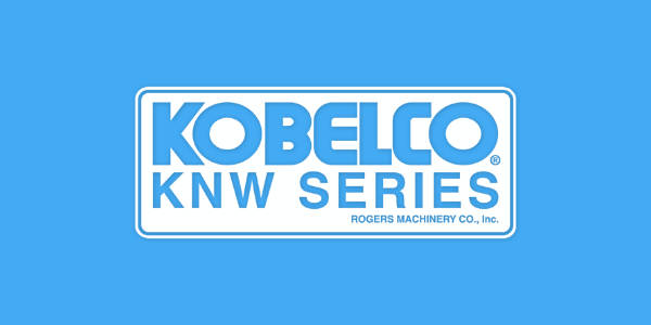 Kobelco KNW Series
